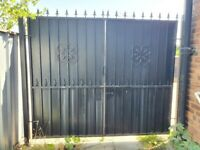 Heavy Duty Gates For Sale