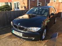 BMW 1 Series. 2009. 2.0L Diesel.