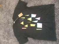 Bnwt Genuine Paul Smith T Shirt Size L