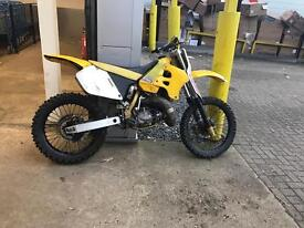 Rm 125 for sale