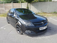 Vauxhal Astra 1.6 SXI Sports Exhaust ,Sports suspention, Xenon lights, All tinted windows