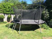 14Ft TP Octagonal a trampoline for sale