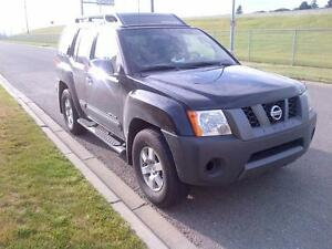 nissan xterra black find great deals on used and new. Black Bedroom Furniture Sets. Home Design Ideas