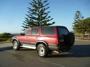 1992 Toyota Hilux Ute Fremantle Fremantle Area Preview