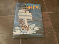 Pictorial History of Ships by J.H.Martin & Geoffrey Bennett