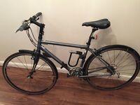 Specialized Sirrus Bike Grey
