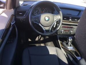 2012 BMW X1 PremiumPKG Panorama roof NoAccidents Kitchener / Waterloo Kitchener Area image 12