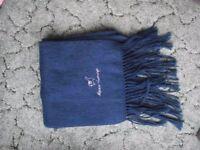 Alpaca Camargo Scarf Made in Peru from Alpaca wool