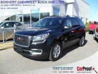 2015 GMC Acadia 4WD SLE/TOITSKYSCAPE/CAMERA ARRIERE