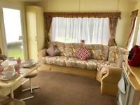🌟🌟CHEAP STARTER STATIC CARAVAN AT CRESSWELL TOWERS FOR SALE - OPEN 12 MONTHS PET FRIENDLY🌟🌟