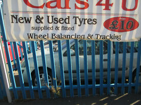 NEW & USED TYRES FOR SALE!!!!!!