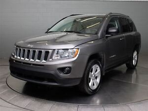 2013 Jeep Compass EN ATTENTE D'APPROBATION