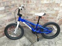 Boys specialized hotrock Bike 16 inch wheels, in excellent used condition