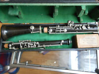 BUISSON OBOE