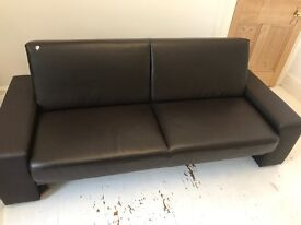 *** Lovely Sofa Bed For Sale **** Hardly Used