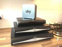 Sky hardware bundle PRICE DROP