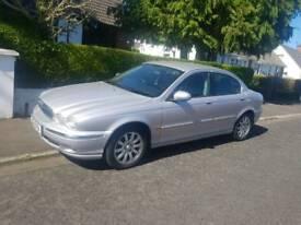 2004 JAG 2.5 v6 4x4 MANAUL / 98k /FSH / Audi / Ford / seat / Skoda