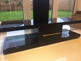 TV Unit Stand with Bracket