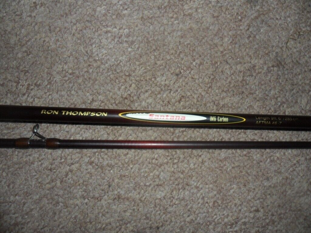 RON THOMPSON SANTANA FLY ROD | in Whitchurch, Cardiff | Gumtree