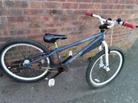 """zombie jump bike 26"""" wheels"""