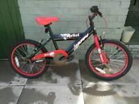 """18"""" Rebel Huffy Bike"""