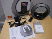 JBL Radial Micro Speaker (made for iPod)