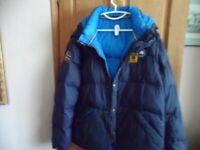 napapijri artic coat xxxl new with tags