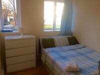 Cosy Double Room Available Now - Maida Vale/Kilburn