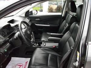 2012 Honda CR-V TOURING/REDUCED TO SELL!!! Kawartha Lakes Peterborough Area image 9