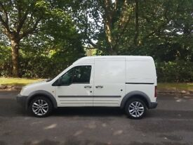 Ford transit connect hi top lwb