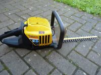 Hedge Trimmer Petrol