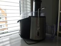 Power Juicer by Andrew James, good condition
