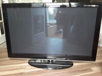 Samsung 50in Plasma Tv.