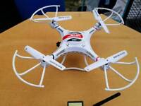 JJRC H8C drone