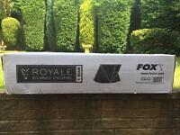 Fox 1 man Euro Dome