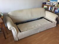 3 Seater Sofa Bed