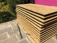 SIPs (Structural Insulated Panels) x 8