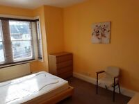 Large Double Room in Springbourne BOURNEMOUTH