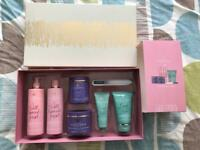 Brand New champneys Spa treatment time Gift Set