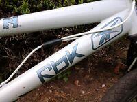 Bmx bike reebox boys bike bicycle
