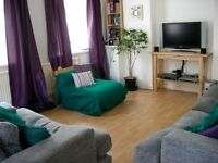 Huge room available in great houseshare