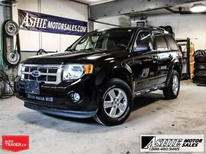 2010 Ford Escape XLT LEATHER/HEATED SEATS! ROOF!