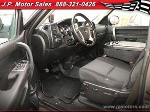 2012 Chevrolet Silverado 1500 LT, Crew Cab, Automatic, 4x4 Oakville / Halton Region Toronto (GTA) image 10