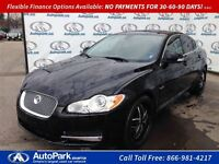 2009 Jaguar XF Premium Luxury| Navigation| Rear View Camera