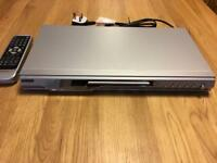 Cd DVD player silvercrest