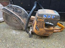 Disc cutter partner K650