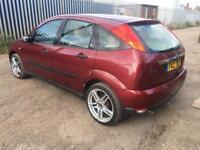 Cheap ford focus