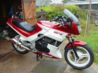 Kawasaki GPZ 500 Sport For Sale