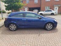 Vauxhall Astra 1.6 Design 3 door hatchback