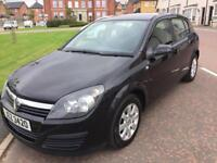 Late 06 Astra automatic, full mot, priced to sell
